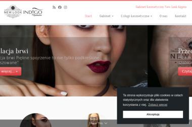 Gabinet Kosmetyczny NEW LOOK - Manicure i pedicure Kępno