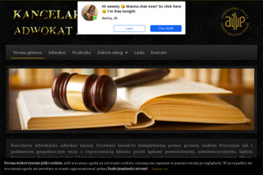 Kancelaria Adwokacka - adw. Joanna Drzewna - Kancelaria Rozwodowa Kraśnik