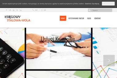 Księgowy - Stalowa-Wola - Firma audytorska Stalowa Wola