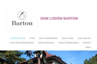 PPH BARTON - Lody Wrocław