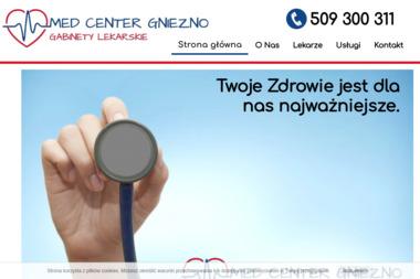 Med-Center - Medycyna pracy Gniezno