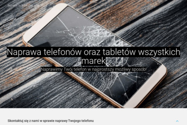 Multiserwis.biz Nie Autoryzowany Serwis Samsunga - Serwis komputerów, telefonów, internetu Warszawa