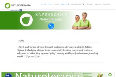 Naturoterapia - Akupunktura Ełk