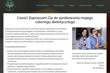 Na Widelcu - Gastronomia Suwałki