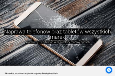 Serwis telefonów NR6.pl - Serwis komputerów, telefonów, internetu Warszawa