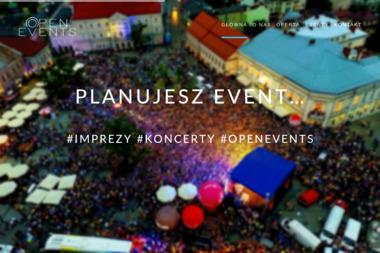 Open Events - Agencje Eventowe Kielce