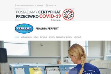 Pralnia Perfekt - Pomoc domowa Kostrzyn nad Odrą