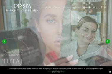 Gabinet Kosmetyczny PP SPA - Manicure i pedicure Ostrzeszów