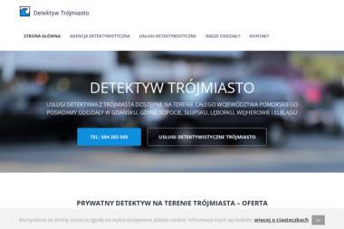 Detektyw Trójmiasto - Detektyw Gdańsk