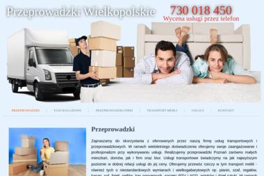 Przeprowadzki Wielkopolskie - Przeprowadzki Międzynarodowe Poznań