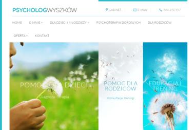 Jolanta Marzena Twardowska - psycholog - Psycholog Wyszków