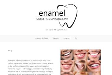 Gabinet Stomatologiczny Enamel - Ortodonta Starogard Gdański
