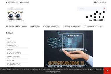 Altcom Bartosz Polak - Sieci komputerowe Wyszków