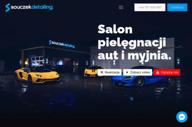 Souczek Detailing - Przyciemnianie Szyb Kielce