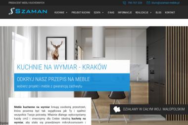 Producent Mebli Szaman - Meble Brzesko