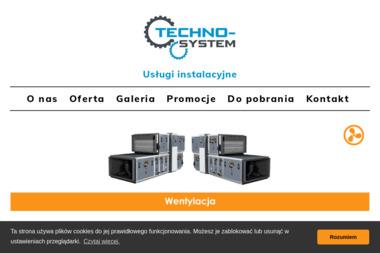 TECHNO-SYSTEM SP.ZO.O. - Instalacje Siedlce