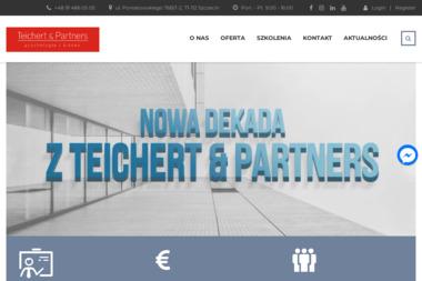 Teichert & Partners - Szkolenia Szczecin