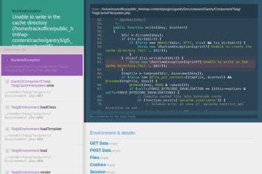 TRACK OFFICE - Detektyw Kalisz