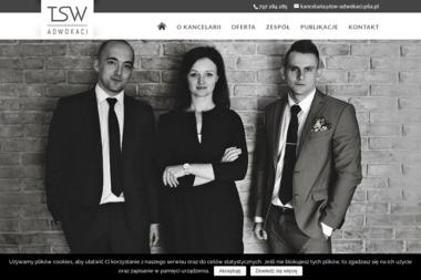 TSW Adwokaci - Adwokat Piła