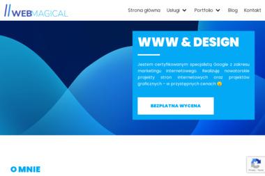 WebMagical - Marketing w Internecie Gorlice