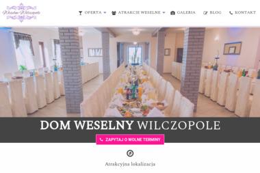 Weselne Wilczopole - Agencje Eventowe Lublin
