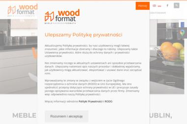 Wood Format - Okna drewniane Krasnystaw