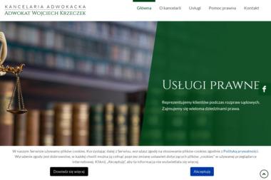 Kancelaria Adwokacka Adwokat Wojciech Krzeczek - Prawo Rodzinne Jaworzno