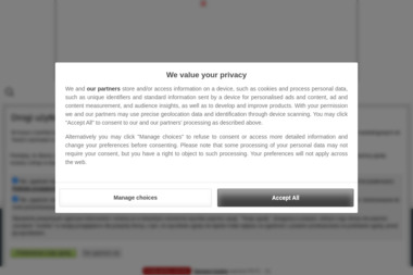 Kancelaria Adwokacka Adwokat Anna Ostrowska - Adwokat Sanok