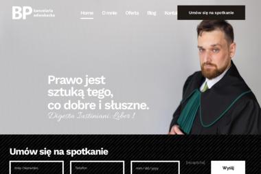 Kancelaria Adwokacka - Adwokat Błażej Patora - Prawo Rodzinne Zgierz