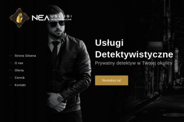 Agencja detektywistyczna Tomar - Usługi Prawne Jelenia Góra