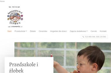 Żłobek Little Umbrella - Żłobek Na Godziny Gdynia