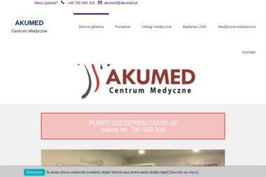 Centrum Medyczne Akumed - Prywatne kliniki Starogard Gdański