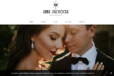 Anna Suchocka Fotograf - Sesje zdjęciowe Białystok