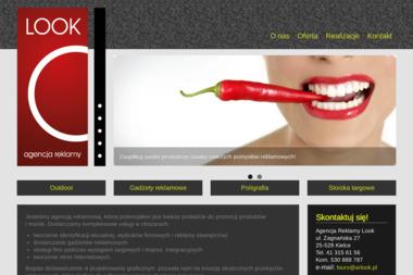 Agencja Reklamy Look - Agencje Eventowe Kielce