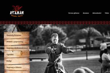 OSADA ATAMAN - Agencje Eventowe Olsztyn