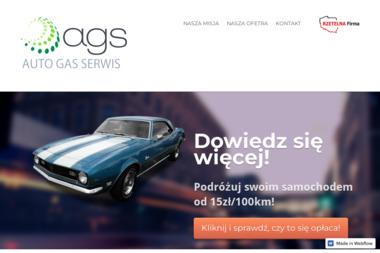 """Auto Gas Serwis """"Old-Cars"""" - Auto gaz Kielce"""