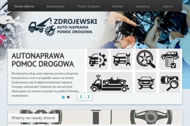 Auto Naprawa Zdrojewski - Konserwacja pojazdów, antykorozyjne Starogard Gdański
