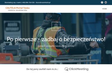 Twój Doradca BHP - Kurs pierwszej pomocy Gdańsk