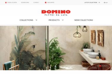 Domino - Płytki Ozorków