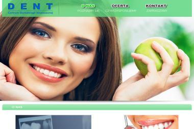 DENT - Centrum Stomatologii Nowoczesnej - Ortodonta Gniezno