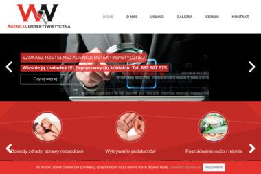 Agencja Detektywistyczna WN - Firma Detektywistyczna Tarnobrzeg