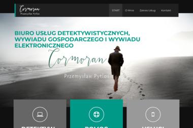 BIURO USŁUG DETEKTYWISTYCZNYCH ''CORMORAN'' - Detektyw Piła