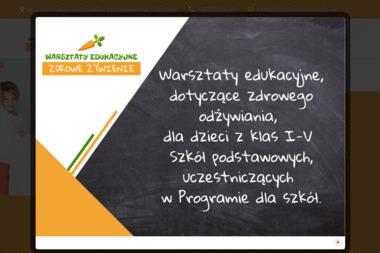 Monika Więckowska - Gotowy Sklep Internetowy Kielce