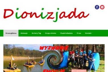 Dionizjada - Animatorzy dla dzieci Lublin