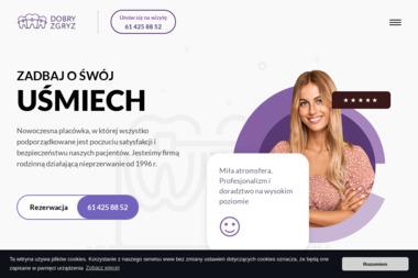 Dobry Zgryz - Ortodonta Gniezno