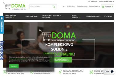 DoMa - Stolarstwo Osiniec