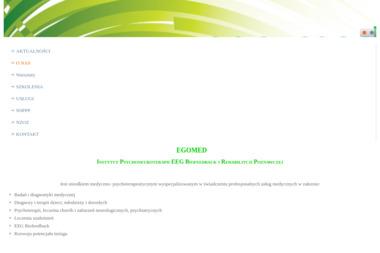 EGOMED - Terapeuta Uzależnień Szamotuły