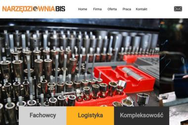 Narzędziownia BIS - Naprawa Szlifierek Łódź