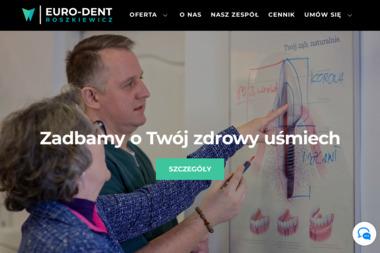 Euro-Dent - Ortodonta Wągrowiec