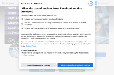 SALON GSM U DANIELA - Serwis komputerów, telefonów, internetu Chojnice